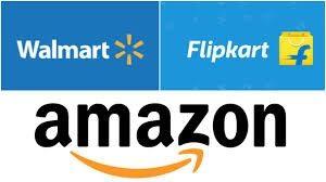 Walmart Flipkart $12 Billion Deal