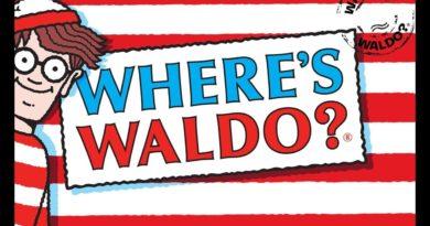 how to play where's waldo