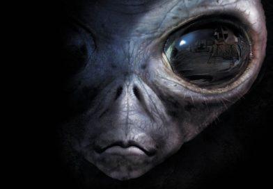 Aliens Parallel Universe