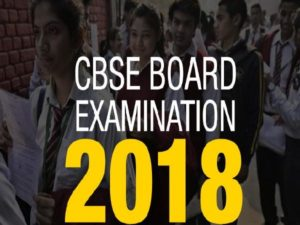 CBSE Board Exams Results