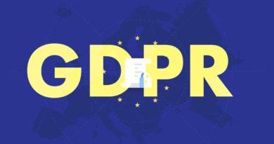 GDPR FB Insta Google
