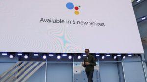 Google Duplex Features