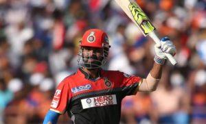 KL Rahul IPL 2018