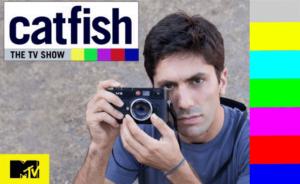 MTV CatFish Host Trouble