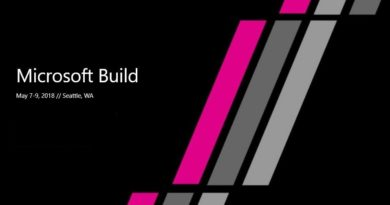 Microsoft Build 2018 announcements