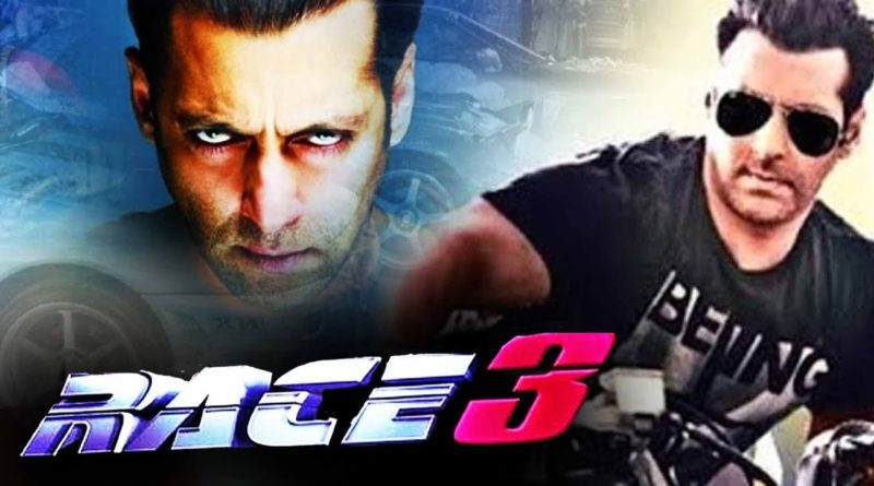 Race 3 Star Cast