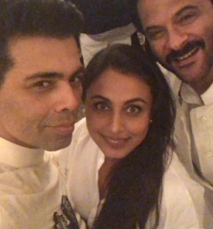 Sonum Kapoor Wedding Pics