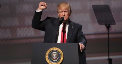 Trump NRA Speech 2018