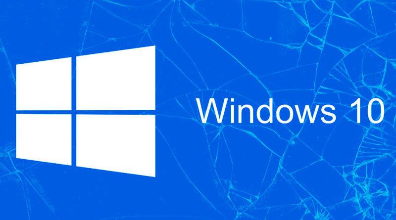 windows 10 april update 2018