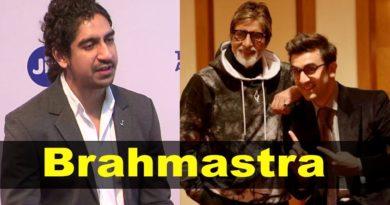 Brahmastra Movie Cast