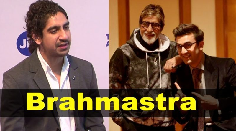 Brahmastra Movie Cast