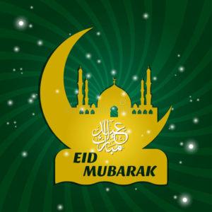 Eid Ul Fitr Celebrations