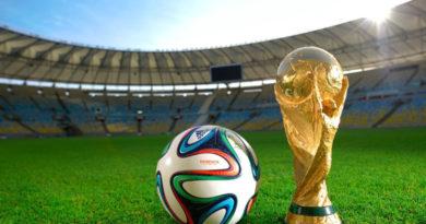 FIFA World Cup Attack