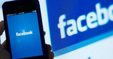 Facebook Data sharing