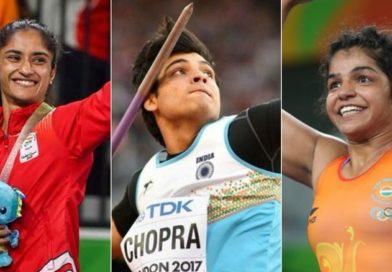 Haryana athletes salary one third