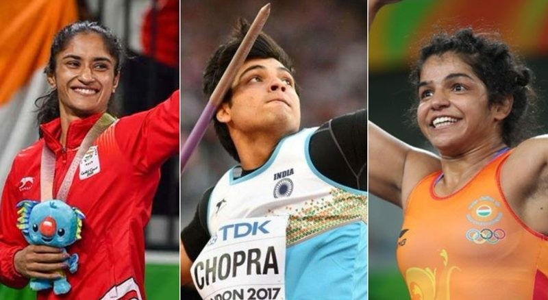 Haryana athletes salary one third