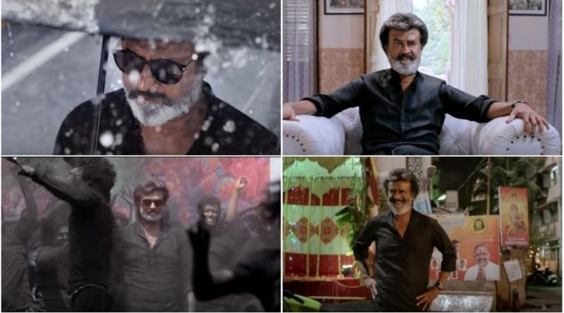 Kaala Movie Cast
