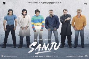 Sanju Movie Release Date