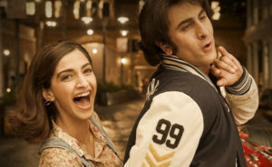 Sanju Movie Songs