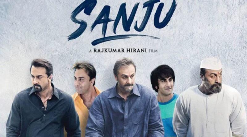 Sanju box office collection worldwide