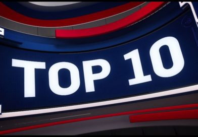 Top 10 News July 2018