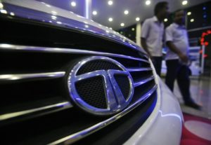 Tata Motors Biggest Loss