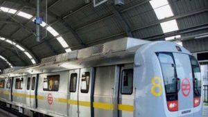 Delhi Metro Unaffordable
