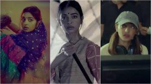 Radhika Apte Netflix
