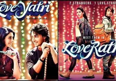 LoveYatri Movie Story