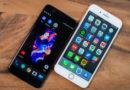 OnePlus vs iPhone