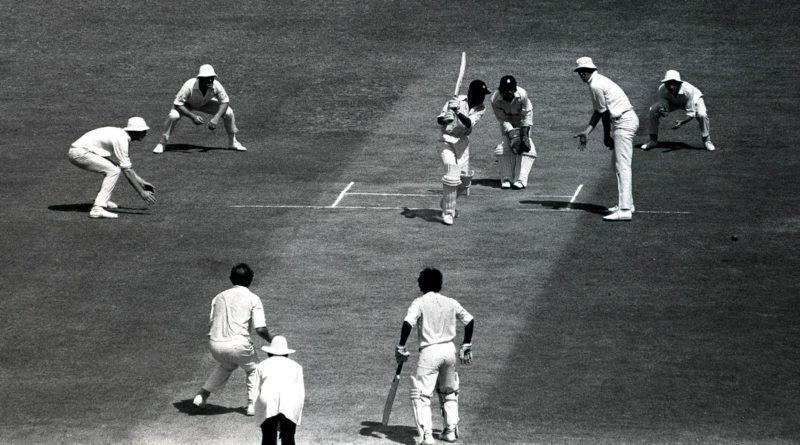 Test Cricket Debut Century