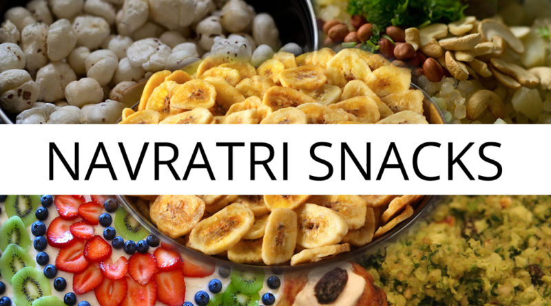 navaratri food to eat