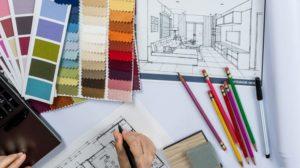 small business ideas interior design