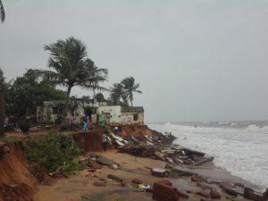 Cyclone Gaja Tamil nadu