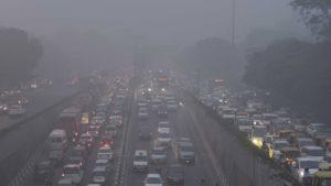 Delhi Smog News