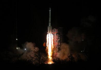 BeiDou-3 Navigation Satellite