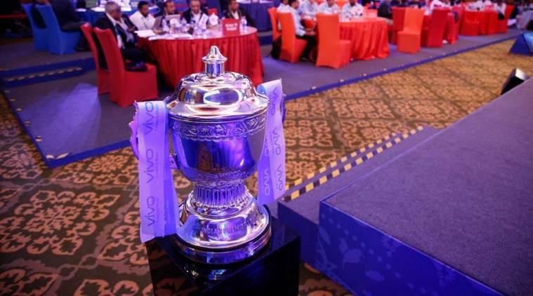 IPL Auction Salary Caps