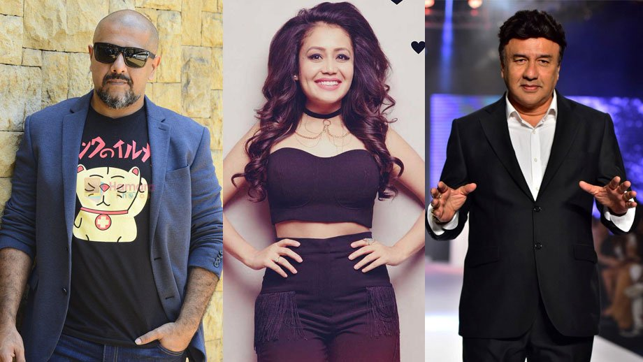 Indian Idol 2018 Judges