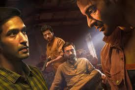 Mirzapur TV Series Cast