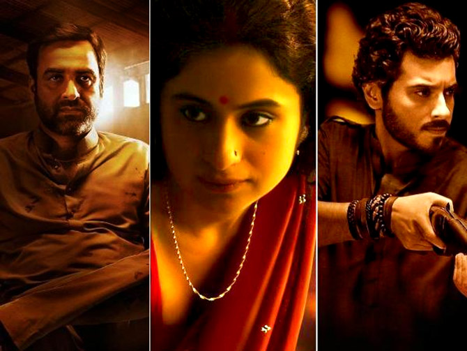 Mirzapur TV Series: The Tale of Power and Struggle to rise above all