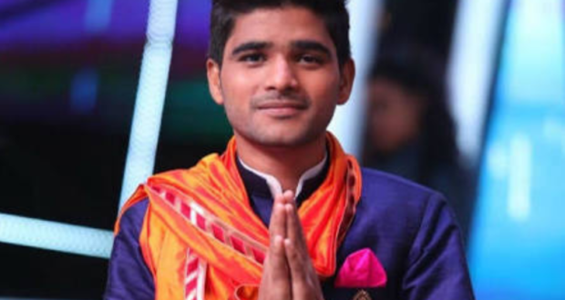 Salman Ali Indian Idol 2018