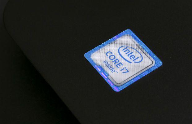 Whiskey Lake Chips Intel