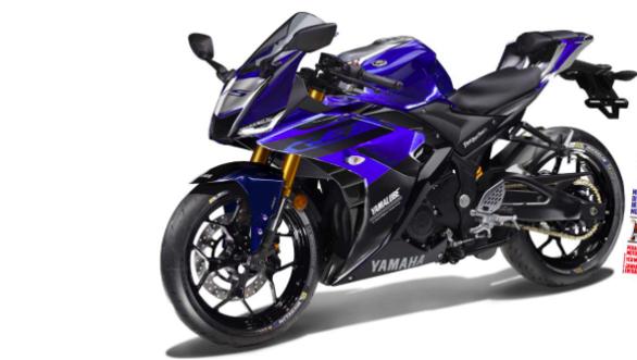 2019 Yamaha YZF-R3 Best Two Wheeler