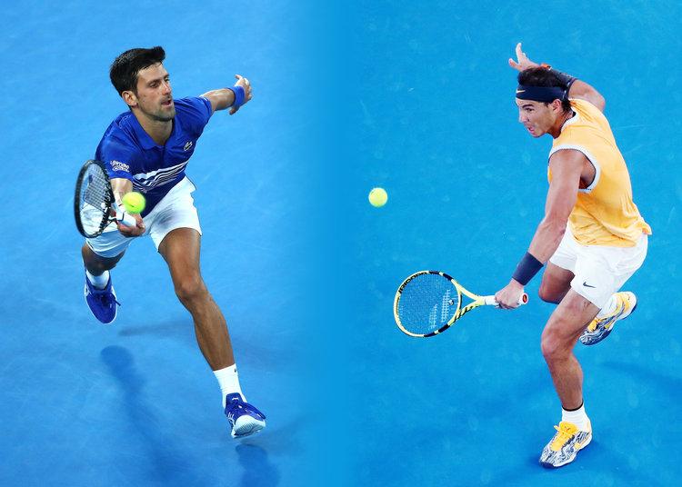 Australian Open Final Winner