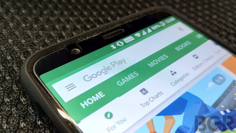 Users misled by the Fake GPS Apps available on Google Play – Readers