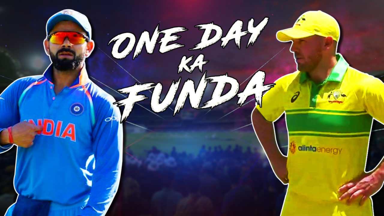 Ind vs Aus 2nd ODI Dhoni