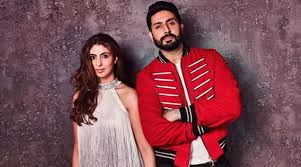Koffee with Karan 6 Abhishek Bachchan and Shweta