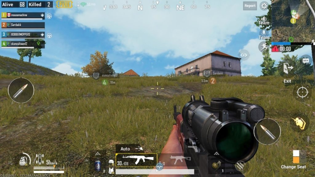 PUBG Mobile App Game Download
