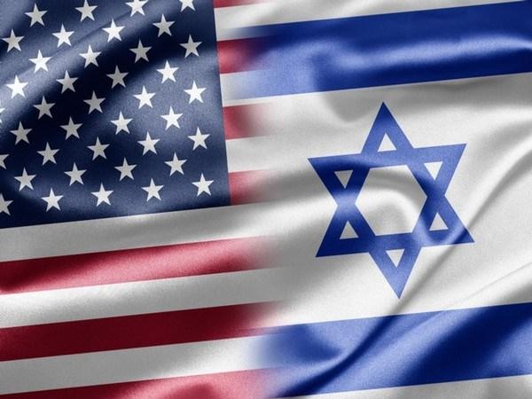 US Israel Quit