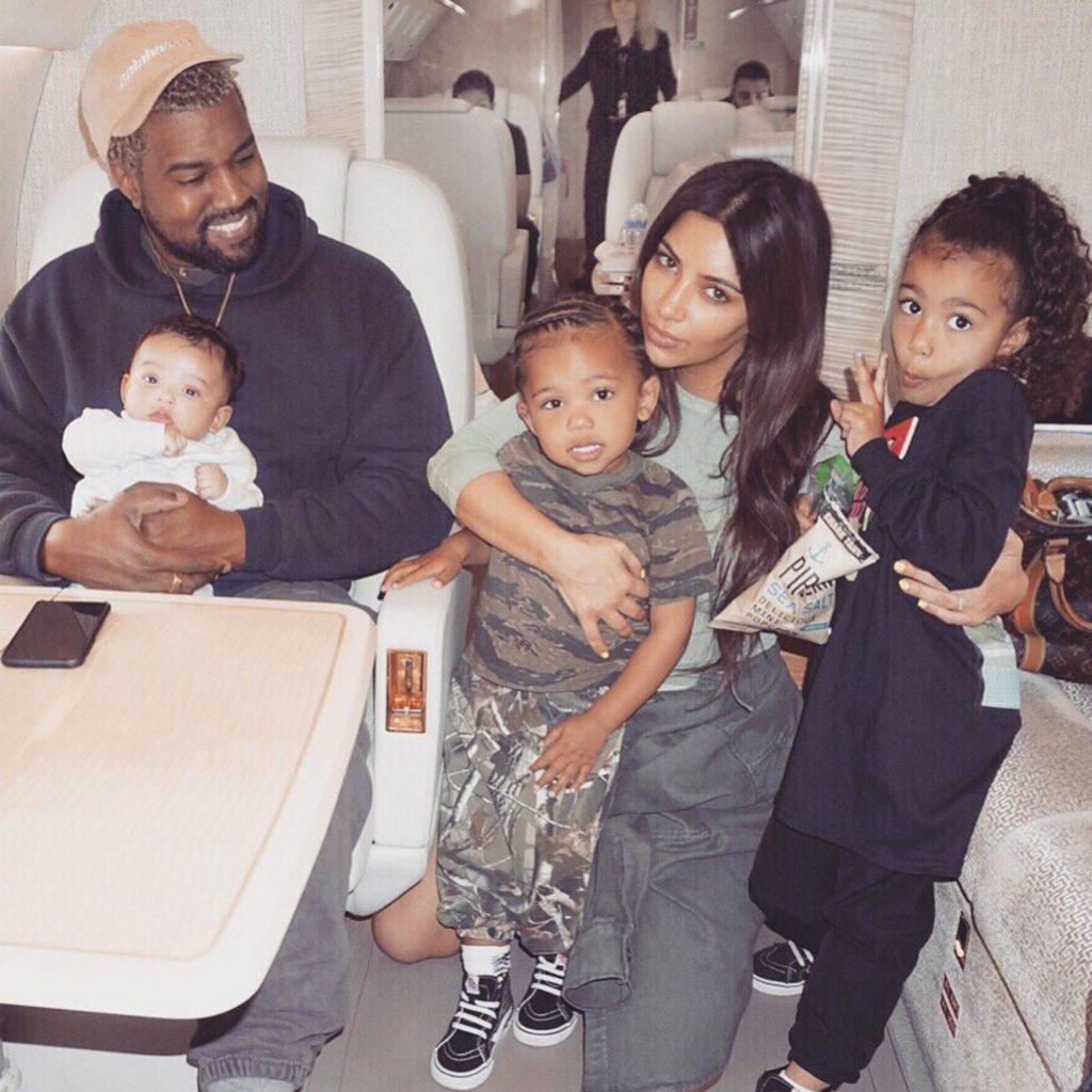 kim kardashian baby surrogacy method